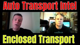 Enclosed Transport And OEM Cars – Free Advice