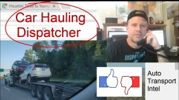 Car Hauling Dispatcher Auto Dispatching Tips Using Central Dispatch
