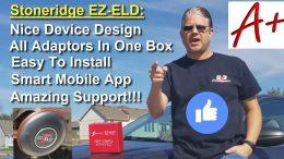 ELD Review of Stoneridge EZ-ELD