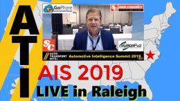 ATI Auto Intel Summit FinTech