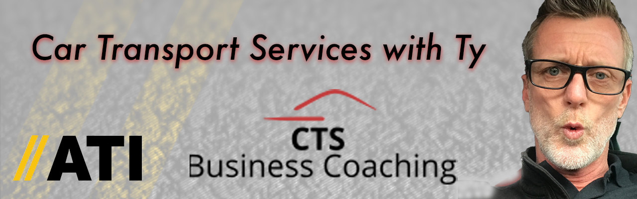 CTS Business Coaching with Ty Thompson