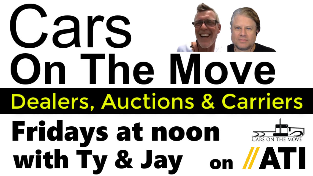 Cars on the Move with Jay & Ty