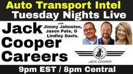 Jack Cooper Careers: Vehicle Logistics Recruiting, CDL Car Hauler Jobs