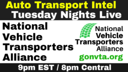 National Vehicle Transporters Alliance (NVTA) Auto Transport Business Resource Center