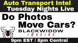 Great Photos Move Dealer Cars w/ Black Widow Automated Vehicle Imaging