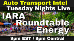 IARA Roundtable Energy, Live Event Attendees, & Remarketing Discussion