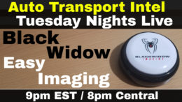 Black Widow Easy Imaging, Instant Vehicle Photos, Car Dealer Pictures