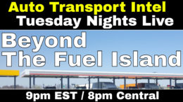 Beyond The Fuel Island: Building Auto Transport Business You Can Sell.