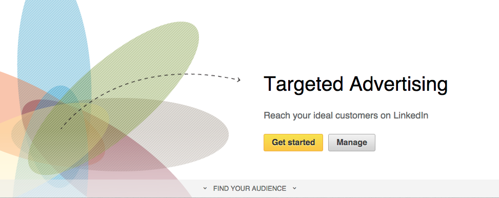 LinkedIn Ads - Targeted Advertising