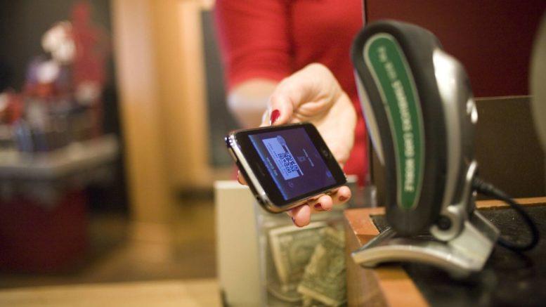 Starbucks Mobile App and Rewards Program