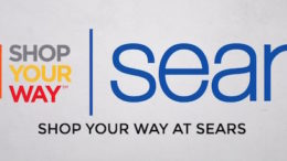 Sears Shop Your Way
