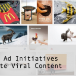 Big Brand Advertising Initiatives that Create Viral Content