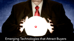 Two Emerging Technologies That Attract More In-Market Buyers