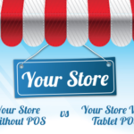 Customers Prefer Tablet POS Systems
