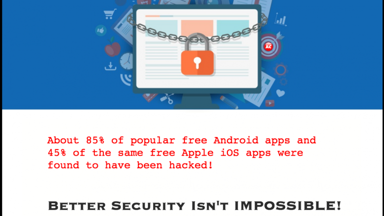 SlideShare] Top Web-Based Application Security Threats