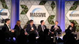 Facebook, ABC, Hulu and others discuss crowded TV space and connecting through campaigns