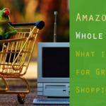 Amazon Buys Whole Foods: From Clicks to Bricks