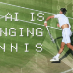 IBM Takes On Wimbledon: How AI is Changing Tennis…and Arguing With Fans