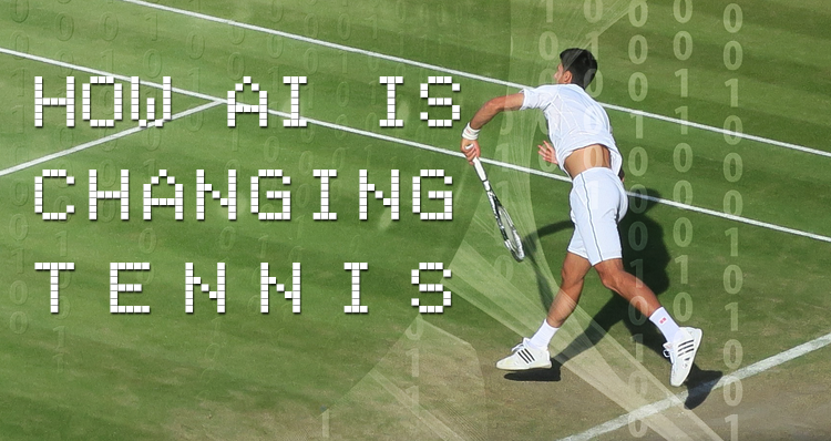 how ai is hanging tennis