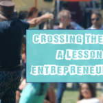 Crossing the Chasm: What Entrepreneurs Can Learn From a Weird Guy at a Concert