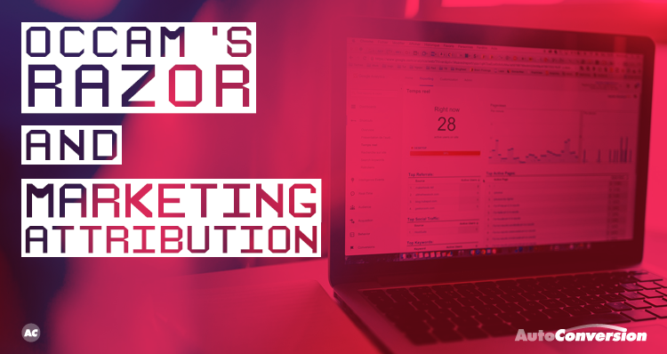 8 models of marketing attribution