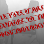 Wedding Photographer Sues Couple – A Lesson in Online Reputation