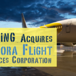 Boeing Acquires Aurora Flight Sciences Corporation