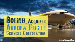 boeing aurora acquisition