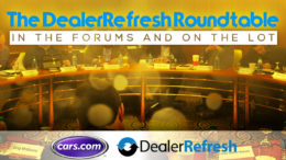 AutoBurst Media Introduces DealerRefresh Roundtable