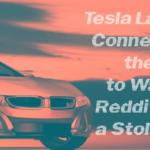 Reddit Finds Stolen Car, Tesla Layoffs, and more…