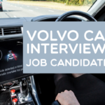 News Brief:  Volvo Uses Car's A.I. to Conduct Job Interviews