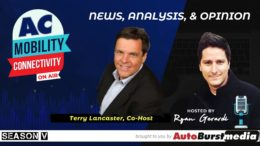 Mobility Tech Show w/ Ryan Gerardi and Terry Lancaster