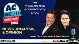 The Mobility Tech & Connectivity Show - Season VI