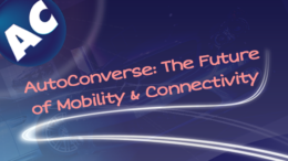 AutoConverse - Future of Mobility and Connectivity