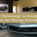 How Technology is Changing in the Car Buying Business
