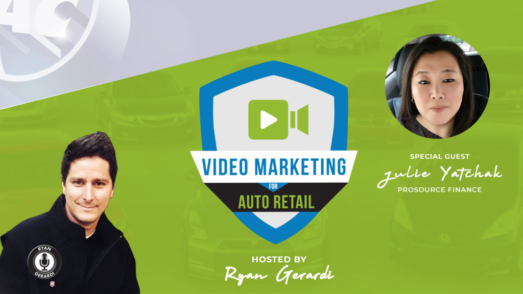 Video Marketing Hacks for Auto Retailers in F&I