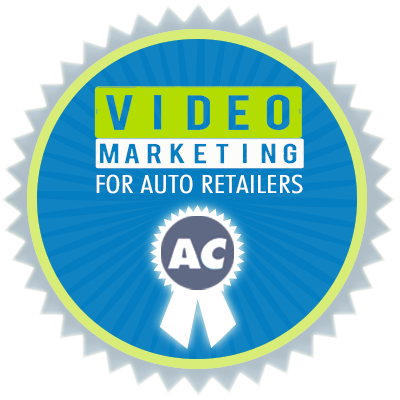 Video Marketing for Auto Retailers