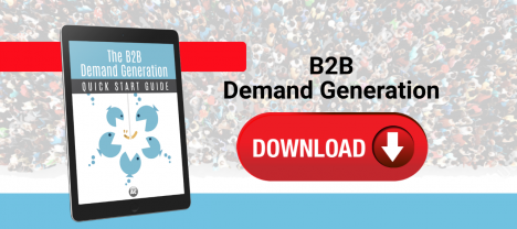 Get the B2B Demand Gen Download