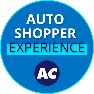 The Auto Shopper Experience