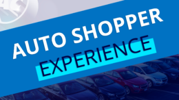 Auto Shopper Experience - Roundtable Panel Discussion Series