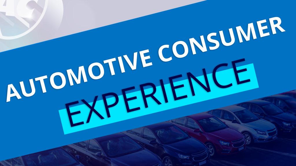Automotive Consumer Experience