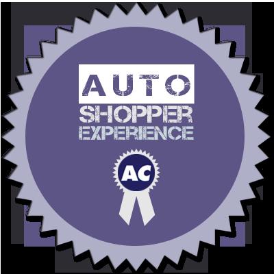 Auto Shopper Experience
