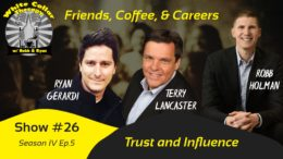 White Collar Therapy - Trust and Influence