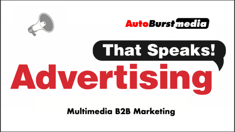 Multimedia B2B Marketing