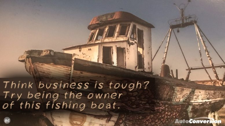Think your business is tough?