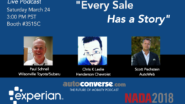Automotive Sales Attribution - Every Sale Has a Story