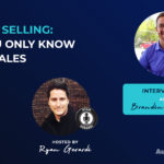 ReThink Selling: Why you only know 20% of Sales [PODCAST]