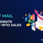 How to Turn Website Traffic Into Sales with Hyper-Targeted Printed Direct Mail Offers