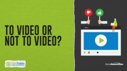 5 Ways to Fail with Video
