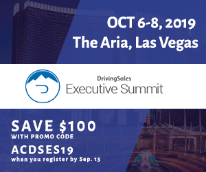Get $100 Off Dealer Registration w/ Promo Code ACDSES19